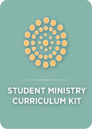 Prom Pass - North Point InsideOut Student Curriculum Kit