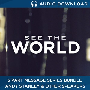 See the World Audio Download