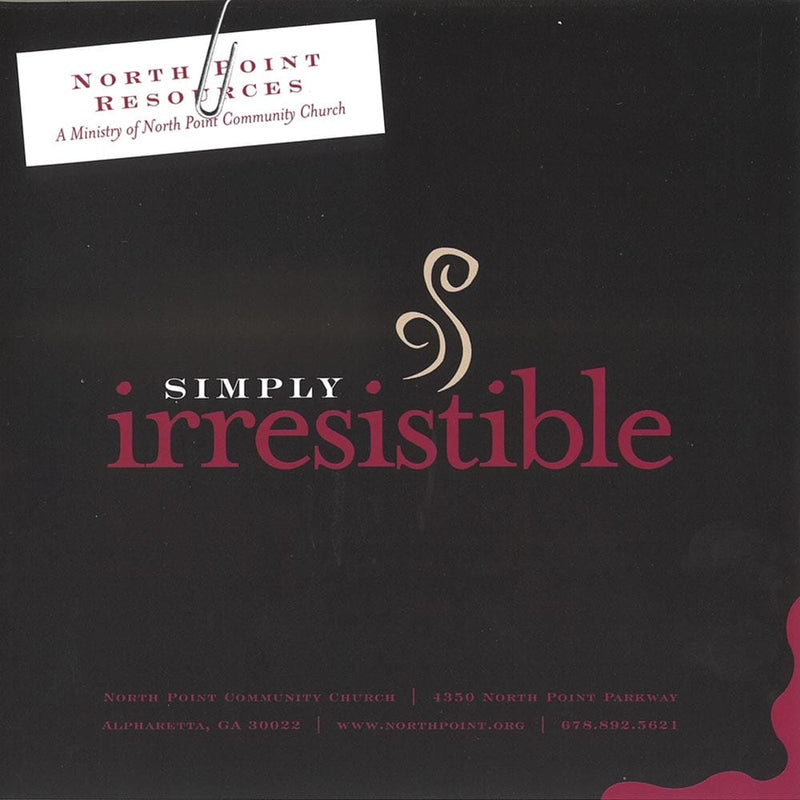 Simply Irresistible CD Series