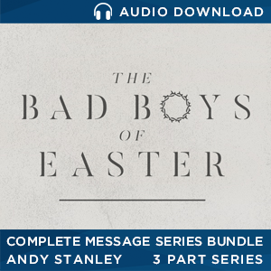 Bad Boys of Easter Audio Download