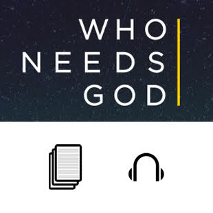 Who Needs God Basic Sermon Kit | 6-Part