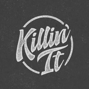 Killin' It Audio Download