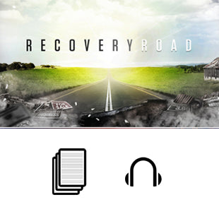 Recovery Road Basic Sermon Kit | 6-Part