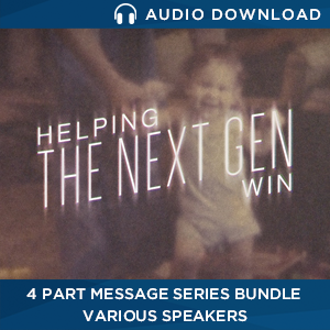 Helping the Next Gen Win Audio Download