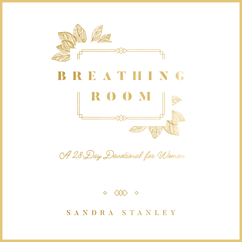 Breathing Room for Moms Devotional