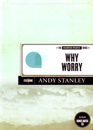 Why Worry CD Series