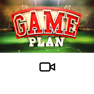 Game Plan Sermon Intro Videos