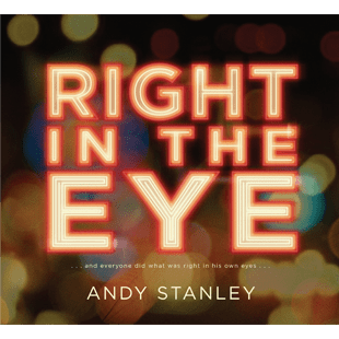 Right In The Eye CD Series