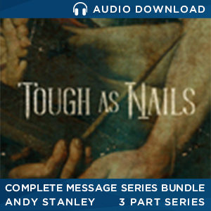 Tough As Nails Audio Download