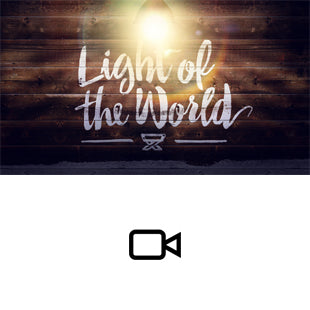 Light of the World Sermon Intro Video