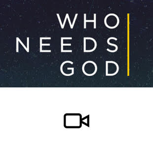 Who Needs God Sermon Intro Video