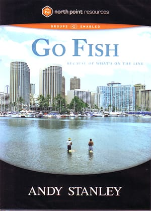 Go Fish CD Series