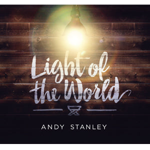 Light of the World CD Series