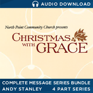 Christmas With Grace Audio Download