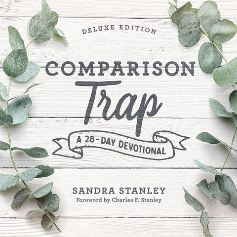 Comparison Trap - Devotion for Women - Deluxe Edition