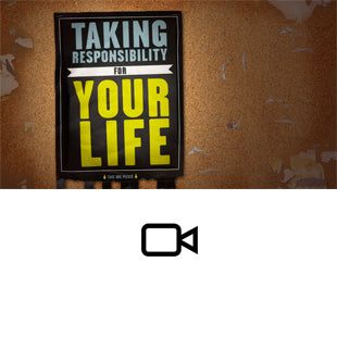 Taking Responsibility for Your Life Sermon Intro Video