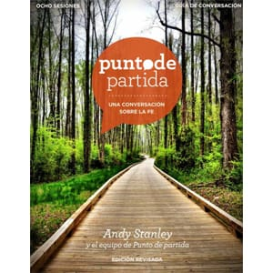 Guía de conversacíon de Punto de partida (Spanish Starting Point Conversation Guide)