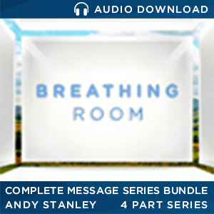 Breathing Room Audio Download