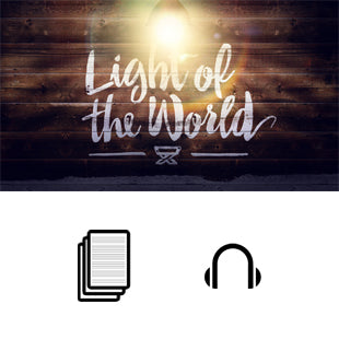 Light of the World Basic Sermon Kit | 3-Part