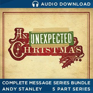 An Unexpected Christmas Audio Download
