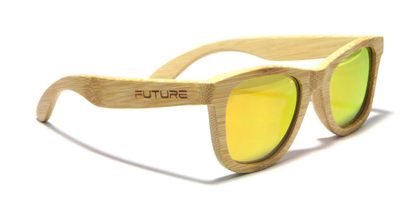 Full Bamboo & Polarized Fire