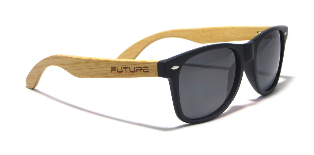 Black & Polarized Midnight Black - Future Originals