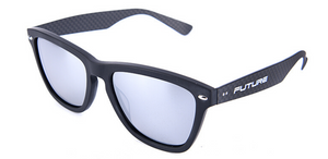 Carbon Fibre Combination Shades Polarized Steel - Future Originals