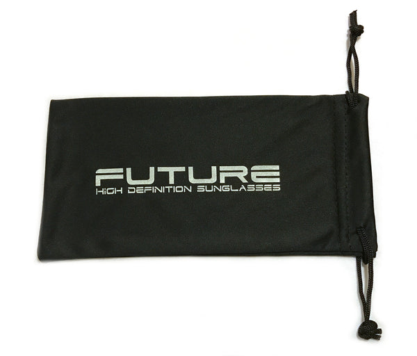 Black & Polarized Midnight Black - Future Originals - Future-Wear - Carbon Sunglasses