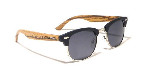 Black & Polarized Midnight Black - Future Timeless