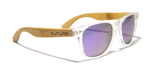 Translucent & Polarized Orion Purple - Future Originals