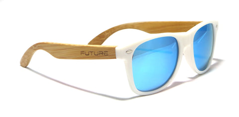 White & Polarized Ice - Future Originals