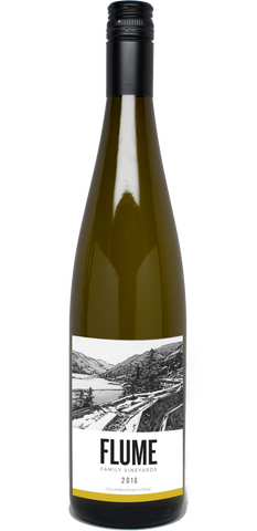 2016 Dry Riesling