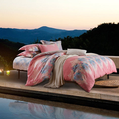 Bohemian Sunset Bedding - The Moonlight Society