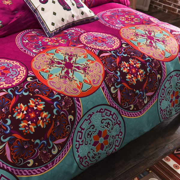 Elephant Dream Bedding