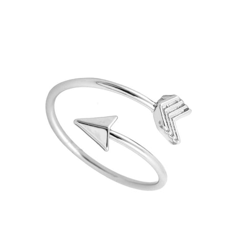 The Arrow Ring - The Moonlight Society