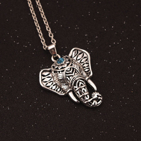 The Elephant Necklace - The Moonlight Society