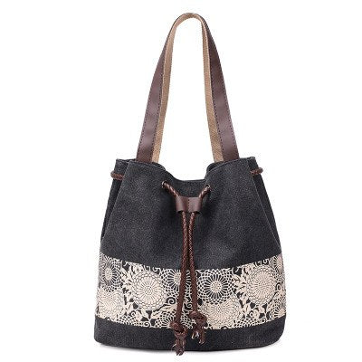 The Hippie Tote - The Moonlight Society