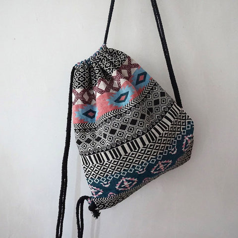 The Santa Fe Bag - The Moonlight Society