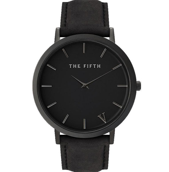 The Fifth Luxury Timepiece - The Moonlight Society