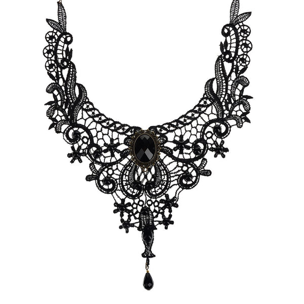 The Mistress Choker - The Moonlight Society