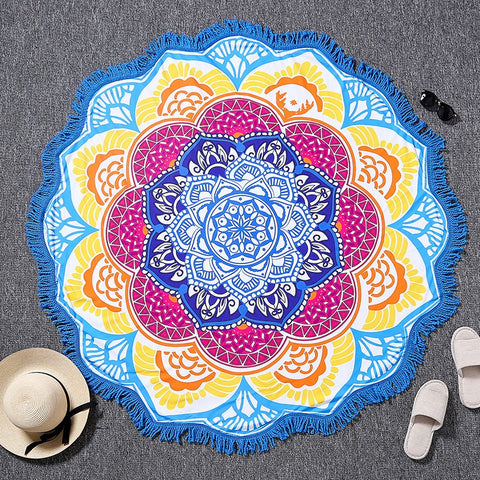 The Mandala Tapestry - The Moonlight Society