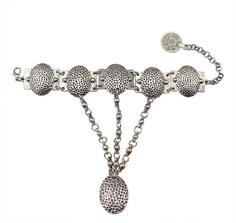Ibiza Chain Bracelet - The Moonlight Society
