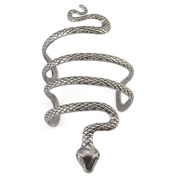 The Serpentine Bracelet - The Moonlight Society