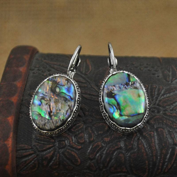 The Cosmic Gem Earrings - The Moonlight Society
