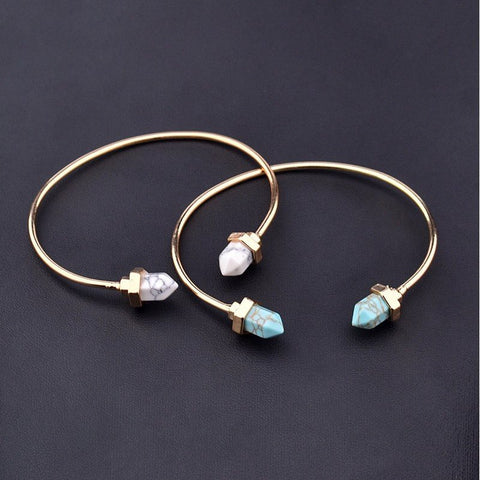 The Gemstone Bangle - The Moonlight Society