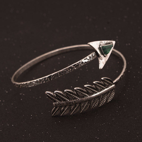 The Arrow Arm Bracelet - The Moonlight Society