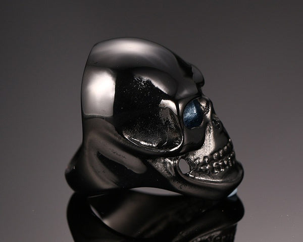 The Classic Skull Ring - The Moonlight Society
