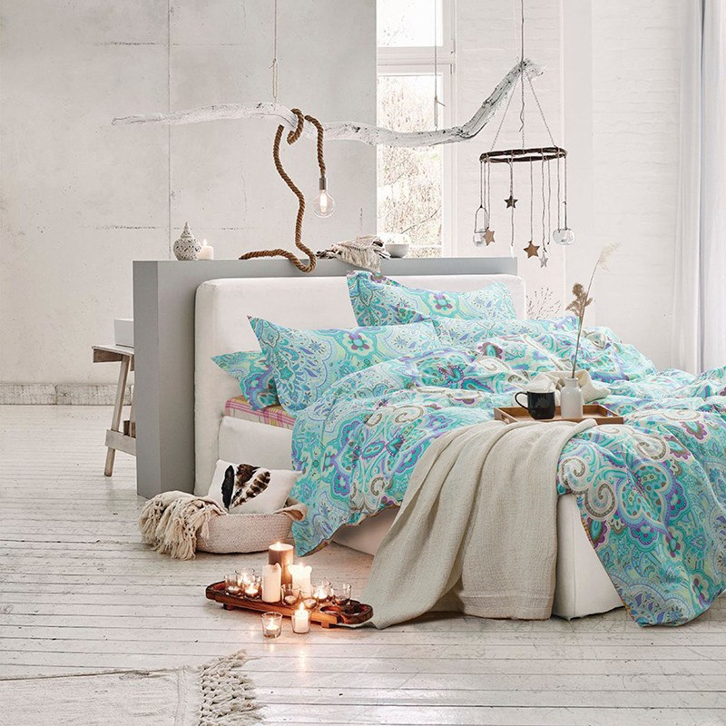 Mermaid's Getaway Bedding - The Moonlight Society