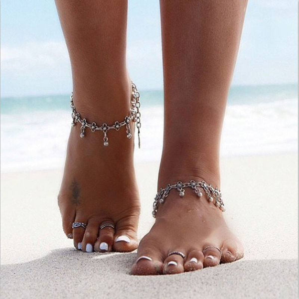 The Sundrenched Anklet - The Moonlight Society