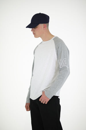 Raglan T Long Sleeve